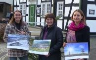 """Jetzt erhältlich: Fotokalender """"Hilchenbacher Aussichten 2015″"""