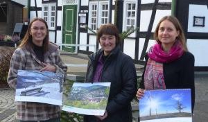 """Jetzt erhältlich: Fotokalender """"Hilchenbacher Aussichten 2015"""""""