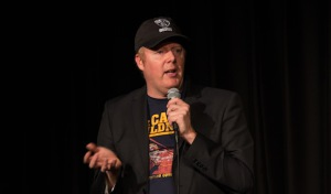 Rezeptfreie Comedy mit Deutschlandversteher John Doyle