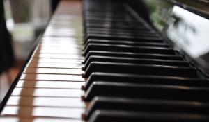 Konzert der Musikschule Drolshagen im Clemenshaus