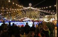 Feierliche Eröffnung des Lippstädter Weihnachtsmarktes