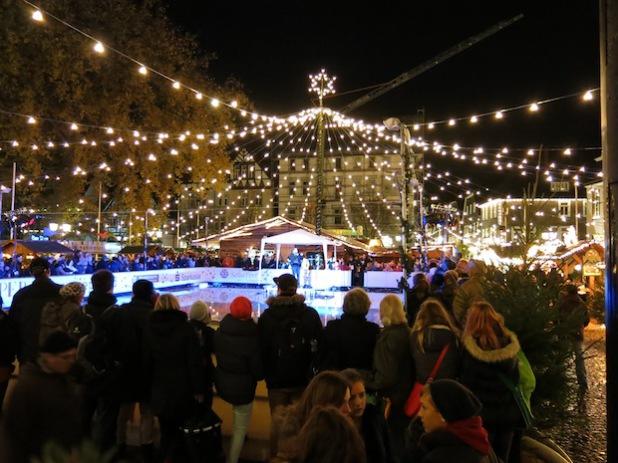 Die Eröffnung (Foto: Stadt Lippstadt)