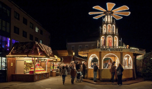 Wintermarkt in Lüdenscheid startet am 24.11.