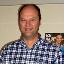 Hubertus Martin (Foto: Pressestelle Hochsauerlandkreis).