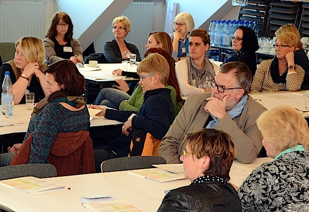Photo of Interkulturelle Pädagogik in der Kita
