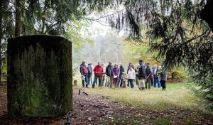 Mittelalterlicher Altenberg: Nachbericht zur Exkursion