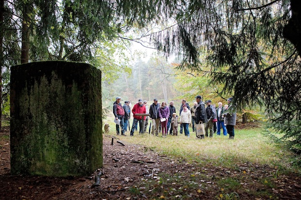 Photo of Mittelalterlicher Altenberg: Nachbericht zur Exkursion