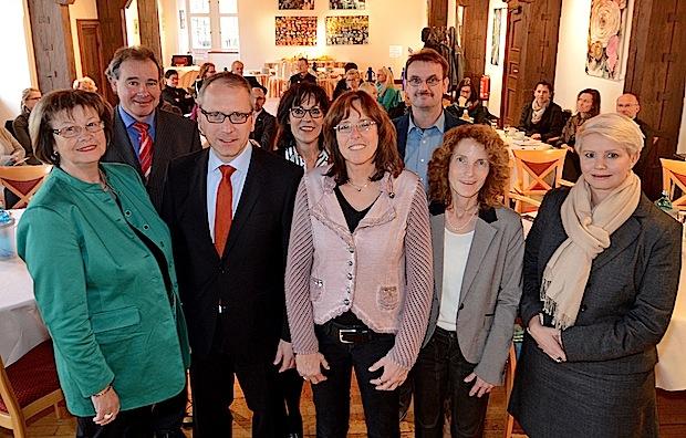 Photo of Pflege hat Unternehmen erreicht