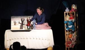 640 Besucher bei den Puppentheater-Tagen