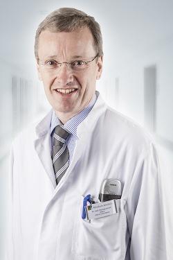 Dr. med. H. Schnell (Foto: Klinikum Arnsberg)