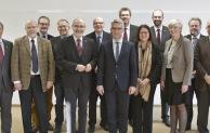 Arnsberg sendet positive Signale zum Haushalt 2015