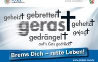 Dedinghausen: Überschlag bei Glatteis