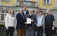 Landesmittel für Stadtentwicklungsplanung Warstein