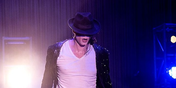 "Photo of ""Michael Jackson Tribute Show"" in der Stadthalle"