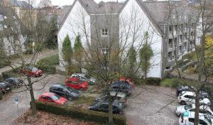 """Baubeginn am """"St. Liborius"""" in Attendorn"""