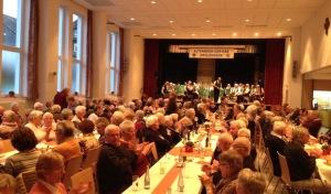 Drolshagen: Gelungener Seniorennachmittag
