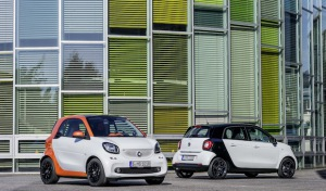 Rosier-Gruppe nimmt smart ins Markenportfolio