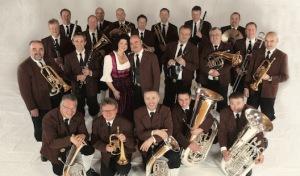 Ernst Hutter und die Egerländer Musikanten in Olsberg