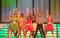 Die ganze Welt des Musicals an einem Abend erleben