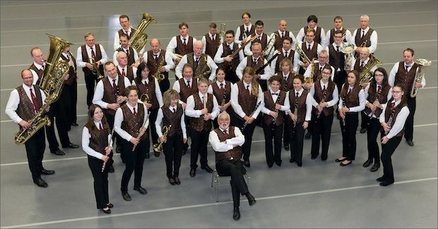 Photo of Weihnachtskonzert des Orchestervereins Hemer am 14. Dezember