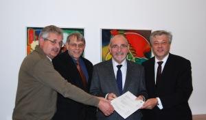 WaldKulTour Südwestfalen: Förderung für die Pilotregion Naturpark Arnsberger Wald