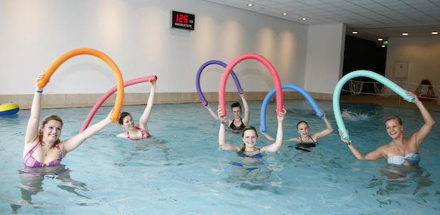 Photo of Gesundheit verschenken: Aqua-Fitness als perfektes Last-Minute-Präsent