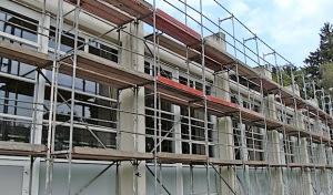 Bau- und Straßenausschuss beschließt Etat für 2015