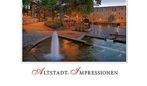 Geschenkband mit Altstadt-Impressionen erschienen
