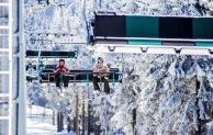 """Skigebiete hoffen auf ein """"Weihnachtsgeschenk"""" von Frau Holle"""