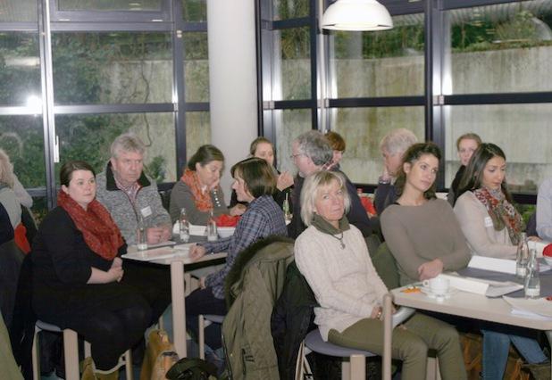 Großes Interesse an der Fachtagung zur Integration von Seitenansteigern (Foto: Märkischer Kreis).
