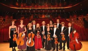 Kammersinfonie Stuttgart und Christoph Soldan in der Stadthalle Olpe
