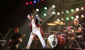 """One Night of QUEEN"" in der Siegerlandhalle"