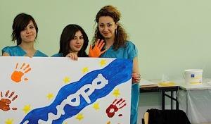 Europawoche 2015: Jetzt Projekte anmelden