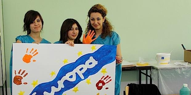Photo of Europawoche 2015: Jetzt Projekte anmelden