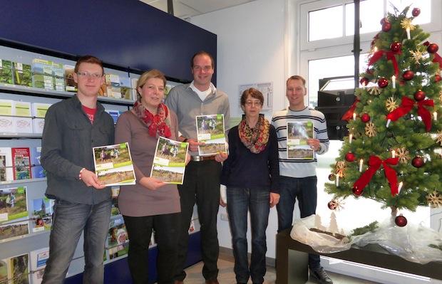 Photo of Medebacher Urlaubsmagazin 2015: Druckfrisch und pünktlich vor Weihnachten