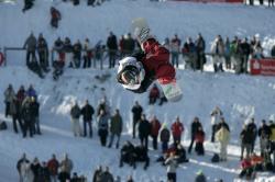 <b>Winterbergs langer Weg zum Snowboard Weltcup-Finale</b>