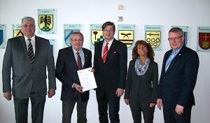 Anröchte und RWE vereinbaren neuen Konzessionsvertrag für Strom