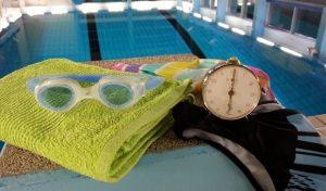 Freibadsaison endet – ab jetzt lockt wieder das Mescheder Hallenbad