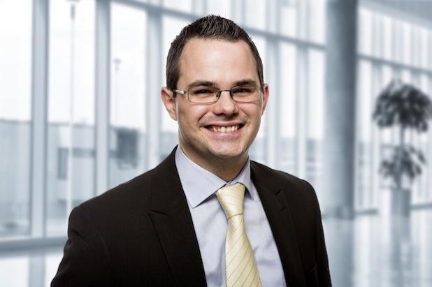 Der FDP-Fraktionsvorsitzende Kai Krause (Foto: FDP-Fraktion Meinerzhagen)