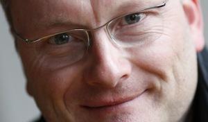 Sven Plöger eröffnet die 4. Attendorner Energiemesse