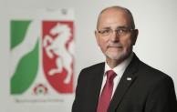 Jahresbilanz des Regierungspräsidenten Dr. Gerd Bollermann