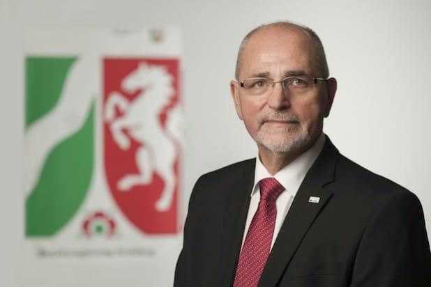 Dr. Gerd Bollermann - Foto: Bezirksregierung Arnsberg
