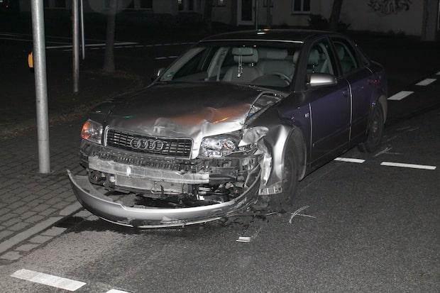 Photo of Warstein: Autofahrer nach Kollision verletzt