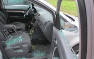Werl: Fahrzeug aufgebrochen – Radio entwendet