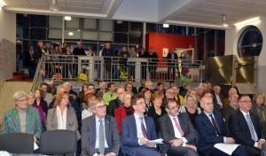 Anne Frank-Ausstellung im Friederike-Fliedner-Berufskolleg