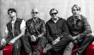 Rendezvous mit drei Rock-Legenden