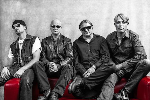 Photo of Rendezvous mit drei Rock-Legenden