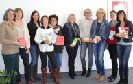 Gleichstellungsbeauftragte trafen sich im Kreishaus