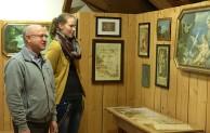 """Ausstellung """"Glaube auf dem Land"""" im Stadtmuseum Hilchenbach"""
