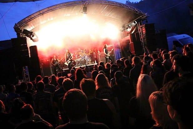Das Festival 2014 - Quelle: mep network GmbH